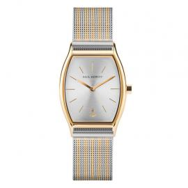 Paul Hewitt Modern Edge Gold/Silver Watch image