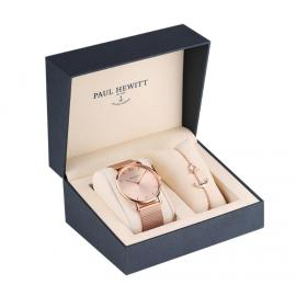 Paul Hewitt Perfect Match Sailor Line Rose Bracelet Giftset image