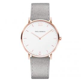 Paul Hewitt Sailor Line Rose/Grey Watch image