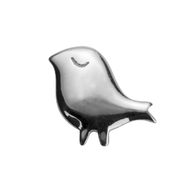 Stow Stg Little Bird Charm image
