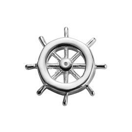 Stow Stg Navigation Wheel Charm image