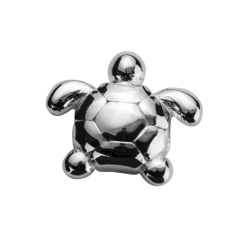 Stow Stg Turtle Charm image