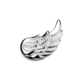 Stow Stg Angel Wing Charm image