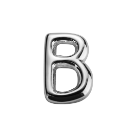 Stow Stg Letter B Charm image