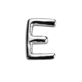 Stow Stg Letter E Charm image