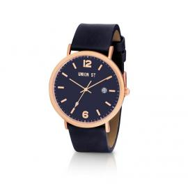 Union St. Joshua Rose and Navy Watch image
