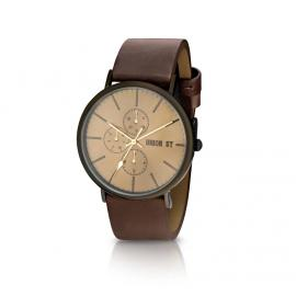 Union St. Callum Cognac Watch image