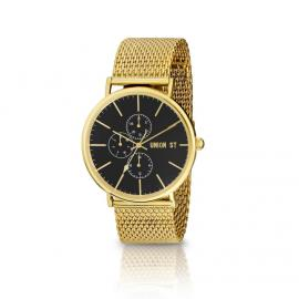Union St. Ethan Gold Watch image